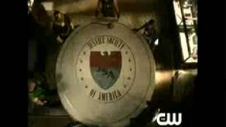 Smallville 9x10 Disciple NEW Trailer + Justice Society