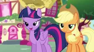 Twilight Sparkle ~ YOU learn without KNOWING you