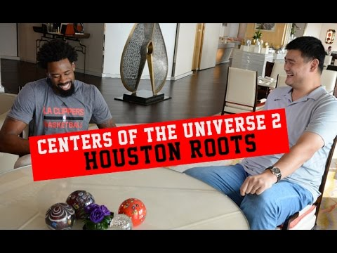 Centers of the Universe 2: Houston Roots (Episode 3)