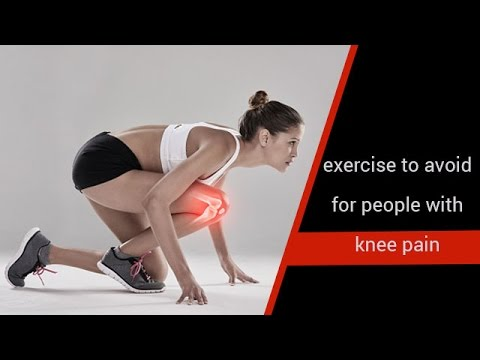 Exercises to assist Improve Bad Knees and just what to prevent