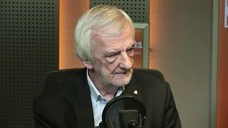 Ryszard Terlecki: ustawa warszawska to falstart