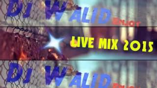 Gambar cover Chawi Mix Ro7o Golha Madrti Fiya Rermix Walid 201