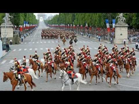 Les Champs Elysées Joe Dassin (subtitulos frances - español)
