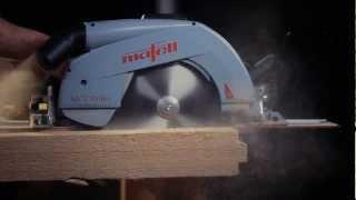 MAFELL Scie circulaire de charpente MKS 130 Ec