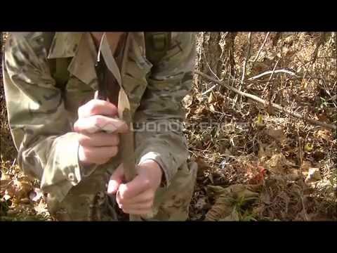 A Quick Field Test Of The M48 Hawk Harpoon