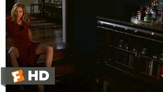 What Lies Beneath (3/8) Movie CLIP - Channeling the Dead (2000) HD