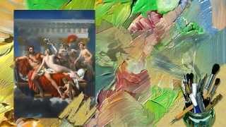 Музей изящных искусств в Брюсселе автор работы ТАТЬЯНА ЦЫБУЛЬКО(, 2015-09-01T16:45:43.000Z)