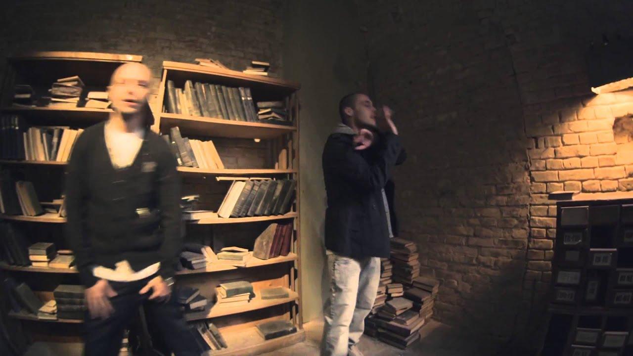 Лион  ft.Guf - Танцы с волками (клип, official)