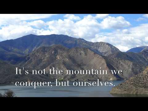 Top 20 Adventure Quotes
