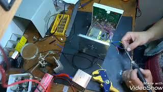 Жөндеу блок Dazheng PS-1502D