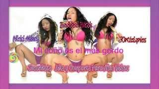Nicki Minaj - Baddest Bitch (Subtitulado al Español)