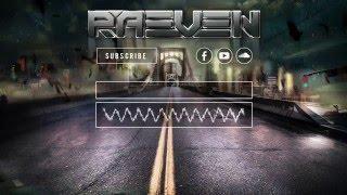 Hardwell - Spaceman (Headhunterz Remix) (Raeven
