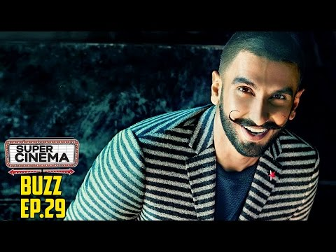 Ranveer Singh in Zoya Akhtar's next! Super Cinema Buzz Ep. 29