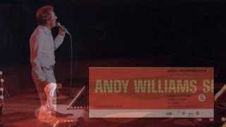 andy williams original album collection Vol.2   Live in Japan  1973