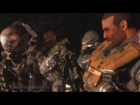 """Halo: Reach """"La Batalla Comienza"""" Trailer de la Campaña [Español]"""