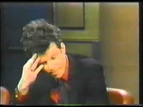 Tom Waits - Letterman 12-21-83