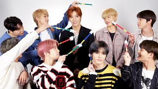 NCT 127 Plays Who\'s Who