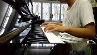 (Piano) Anh Nhớ Mùa Đông Ấy