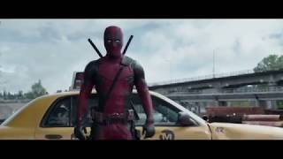 Deadpool - Without Me (Eminem)