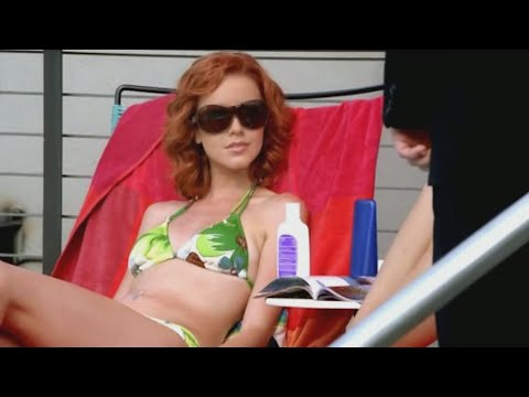 Lindy Booth  A compilation from various films and TV episodes