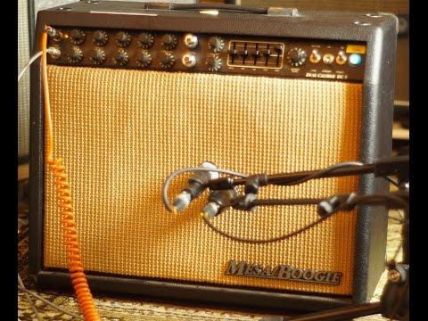 Doctor Guitar Episode 26: Mesa Boogie DC5
