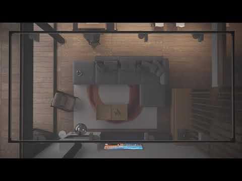 Architectural Animation CGI