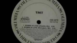 TMT - Women In Love (Monogamy Mix)