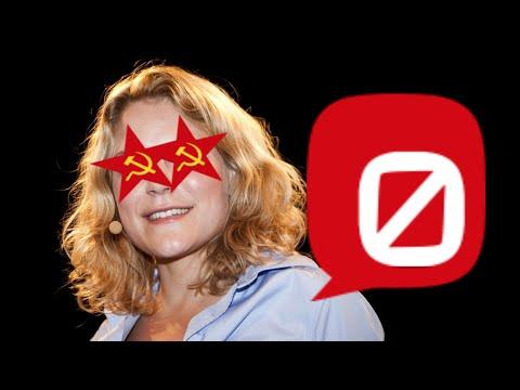 Enhedslisten - Et hemmelighedsfuldt kommunist parti
