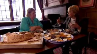 history of food . documentary