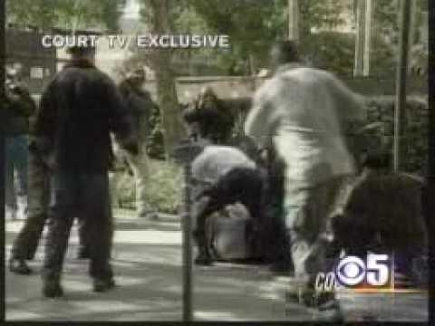 2003 Van Nuys Courthouse Shooting