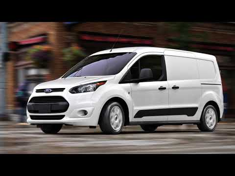 2018 Ford Transit Connect Features Review REVIEW