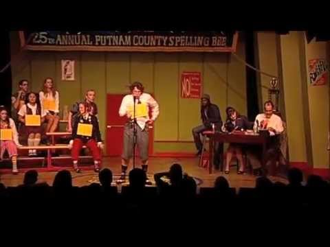 """""""Magic Foot"""" - 25th Annual...Spelling Bee"""