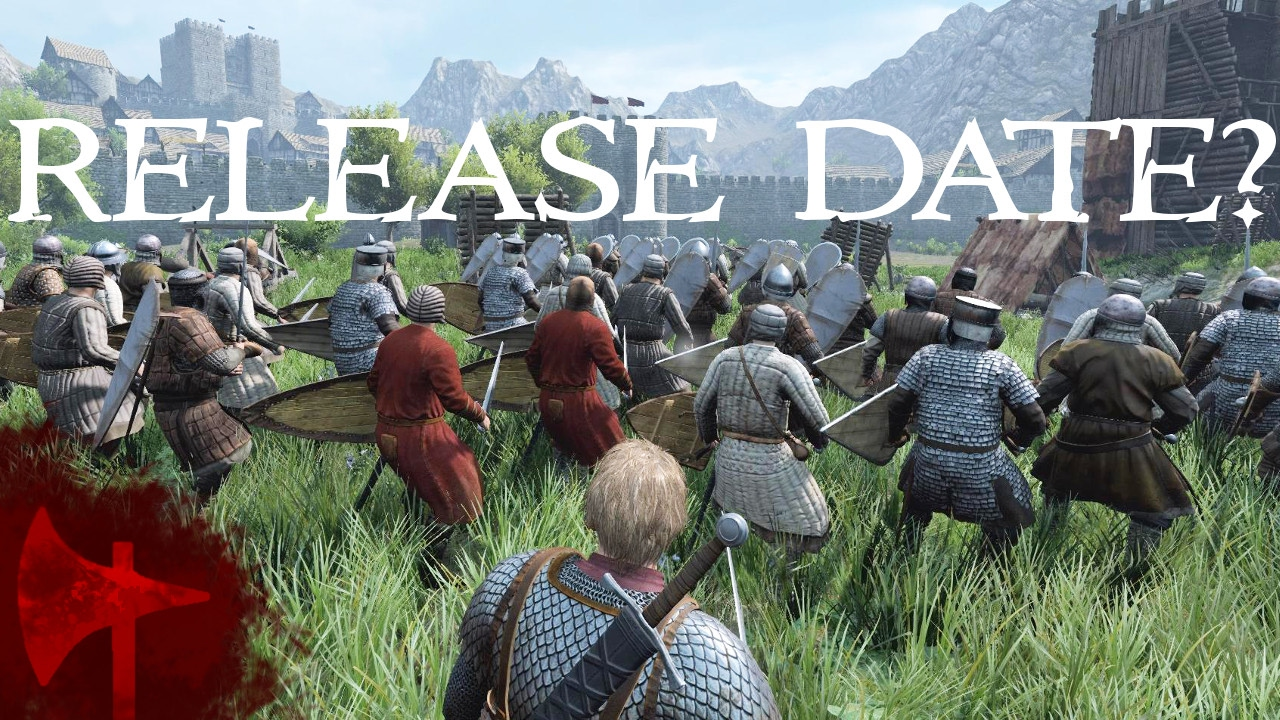Bannerlord release date in Sydney