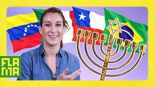 Baixar Jewish AND Latino?