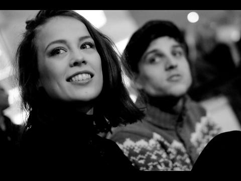 Paula Beer über Pokot & Viceroy's House  Berlinale Nighttalk
