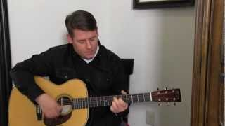 Cold Shoulder (Original Song) by Mark Salyers