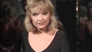 Krogh Show - Hanne Krogh Del 1/2