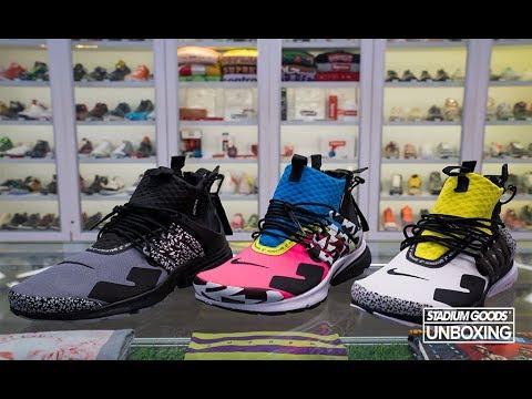 cheap for discount 1e935 31375 Acronym x Nike Air Presto Mid