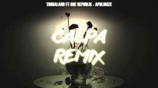 One Republic - Apologize (Calpa Rem...