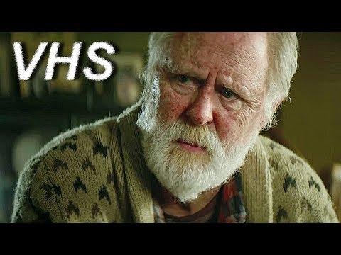 Кладбище домашних животных (2019) - Финальный трейлер на русском - VHSник