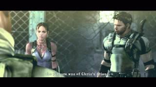 Resident Evil 5 Walkthrough Part 7 ( Veteran Chapter 3-2 )