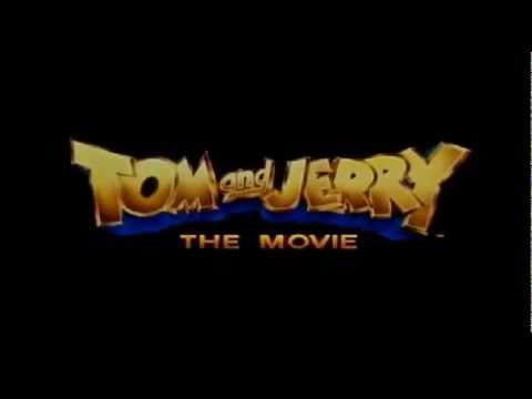 tom and jerry the movie opening youtube