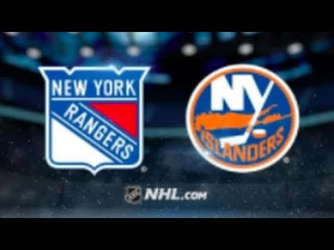 New York Rangers vs New York Islanders – Nov. 15, 2018 | Game Highlights | NHL 2018