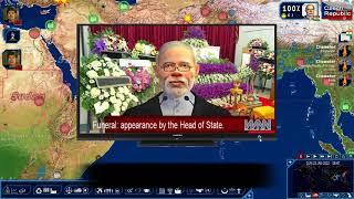 Geopolitical Simulator 4:  2018 - All Roads Lead to Delhi Ep. 39 - New Budget Allocations