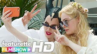 MALEFICENT: MISTRESS OF EVIL (2019) Discover how they made the Disney Movie