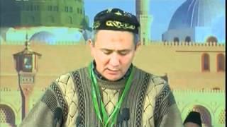 Islam Ahmadiyyat in Kazakhstan ~ Comment at Jalsa Salana Qadian 2011