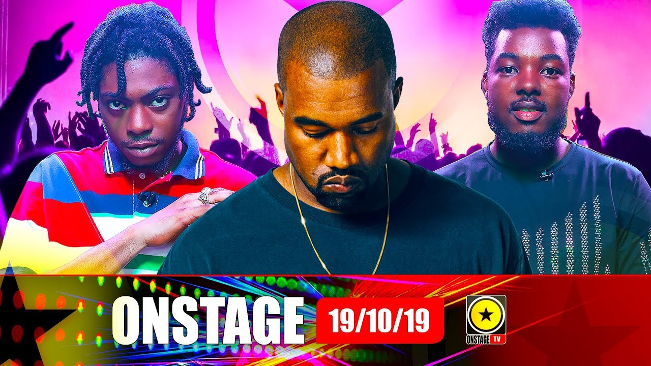 Daddy1, Devin Di Dakta, Kanye West, Heavy D - Onstage October 19 2019 (Full Show)