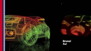 Brunel Automotive | Brunel University London