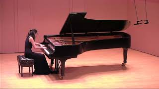 Félix Mendelssohn: Variations sérieuses in D minor, Op. 54
