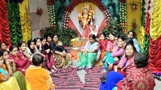saraswati pooja song he maharani new maithili bhakti 2017
